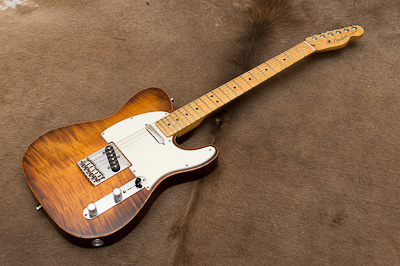 Fender American Select Telecaster